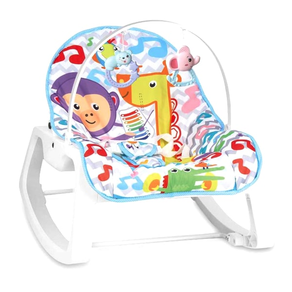 Multi function baby cradle chair No.5999