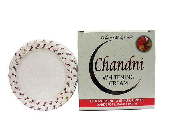 Dabur Chandni Whitening Cream