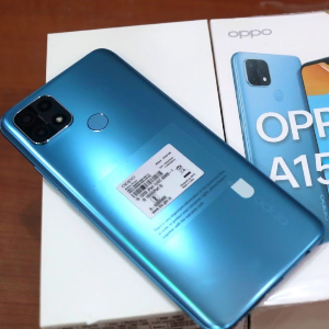 Oppo A15 (3GB+32GB) (499rm)