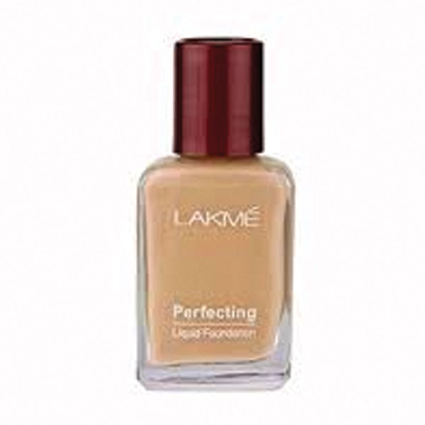 Lakme Perfecting Liquid Foundation 27ml