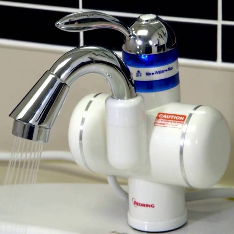 Instant Hot Water Tap