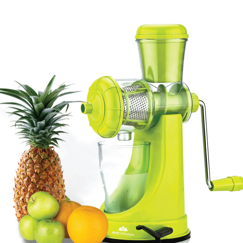 Hand Fruit Juicer Machine