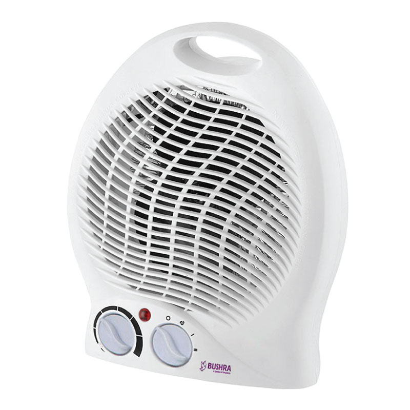 Room Heater (Bushra ACB-02 2000W)